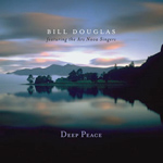 Deep Peace - Album Art