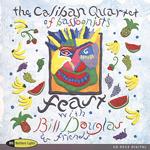 Feast with Bill Douglas and Friends - Album Art