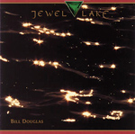 Jewel Lake - Album Art